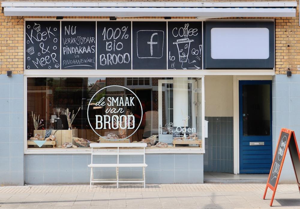 De Smaak van Brood Amersfoort