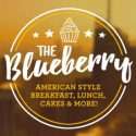Logo the Blueberry