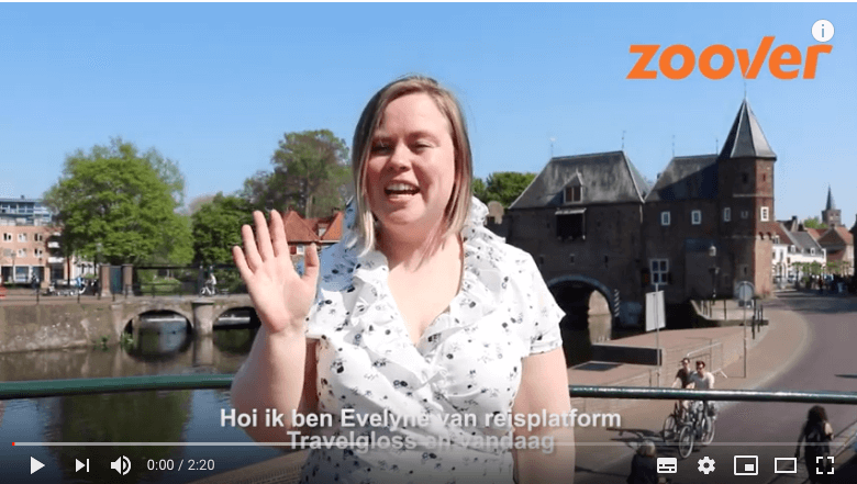 60 seconden in Amersfoort - Zoover