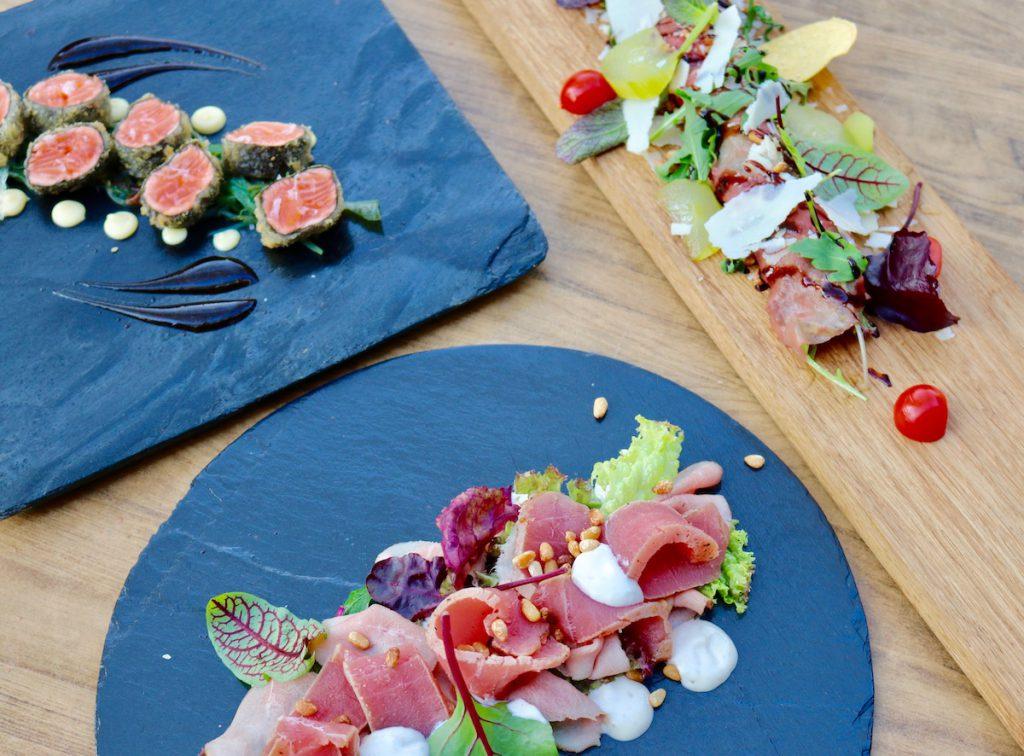 Restaurant de Vier Broers Amersfoort