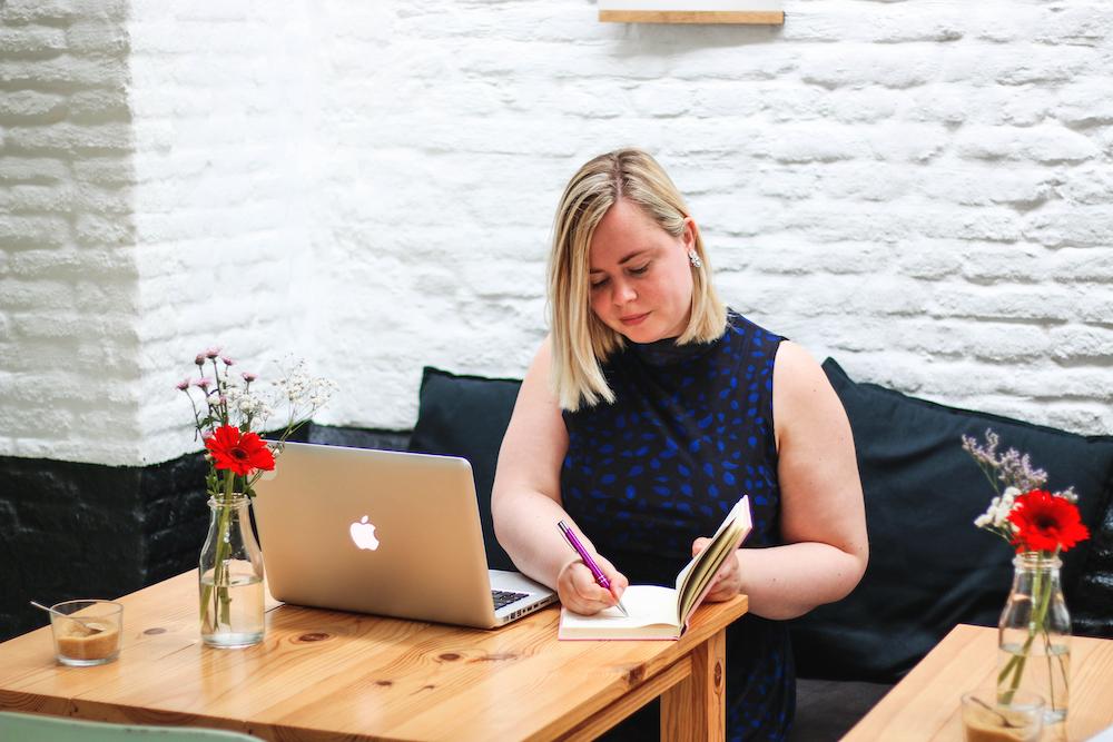 Evelyne de Jong - social media expert - Amersfoort